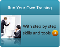 Facilitate Fortune Training. Run Training On Your Own